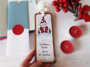 Idei de cadouri handmade personalizate si inedite pentru Craciun